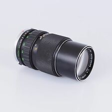 = Olympus OM System Zuiko Auto Zoom 75-150mm f4 Lens Silver Nose OM Mount