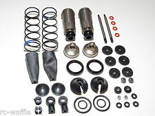 HB HOT BODIES D812 BUGGY FRONT SHOCKS