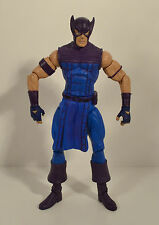 "2012 Hawkeye 7.5"" Disney Store Action Figure Marvel Select Avengers"