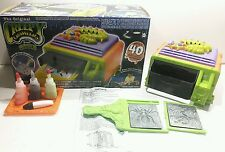 Original Creepy Crawlers Brand Bug Maker With Goop and MORE!!!
