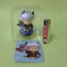 Nitro+CHiRAL - Lamento Verg One Coin Mini Figure BL Game Japan Yaoi