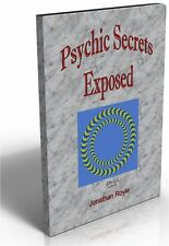 Learn The Secrets of The Psychic Consultant Fortune Telling HOW DO THEY DO THAT