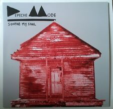 "Depeche Mode Soothe My Soul Maxisingle 12"" UK 2013"