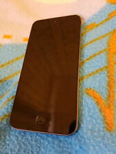 Apple iPod touch 5th Generation Space Grey (32 GB) Faulty WIFI! Bargain!