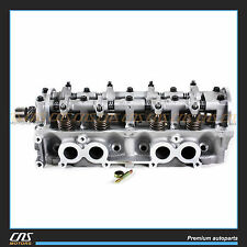 New Cylinder Head Mechanical Type Mazda B2000 B2200 626 2.0 2.2 SOHC L4 8V