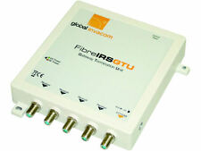 Global Invacom FibreIRS Quad GTU Termination - Fibre Optic F101608