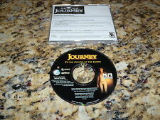 Journey To The Center Of The Earth (PC, 2003) Game Windows
