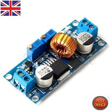 DC Buck Step Down Converter DC 5A Regulator Voltage Current Adjustable DE