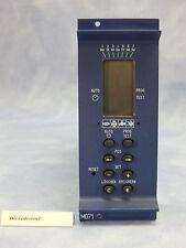 Buderus Ecomatic 3000 Modul elektronische Schaltuhr M071 geprüft mit Garantie