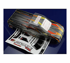 Traxxas ProGraphix Body with Decal: Stampede VXL, TRA3615