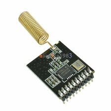 Imported 433MHz SI4438 Wireless Module Communication 1.8-3.6V