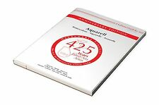Hahnemuhle Anniversary Edition Watercolour Painting Paper - 15 Sheets 425gsm