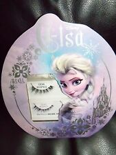 Ardell Disney Elsa False Eyelash Kit for Brown, Hazel, and Green Eyes New HTF