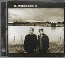THE FINN BROTHERS - EVERYONE IS HERE - CD - NEW -
