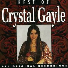 Crystal Gayle - Best of [New CD] Manufactured On Demand