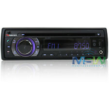 NAKAMICHI NA250BTR In-DASH CD USB BLUETOOTH CAR AUDIO STEREO RECEIVER NA-250BTR