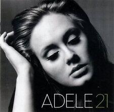 Adele - 21 - CD Nuovo Sigillato