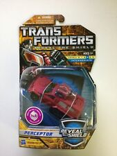 Transformers Reveal The Shield RTS Deluxe Class Perceptor