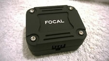 FOCAL JMLAB AMPLIFIER FD1.350, FD2.350 , FD4.350 CONVERTISSEUR LIGNE ORIGINAL