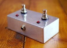 Footswitch for VOX AC & VR amps model VFS2A