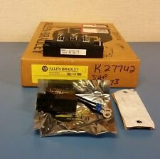 Allen-Bradley 135767 Rev. 02 Transistors Kit