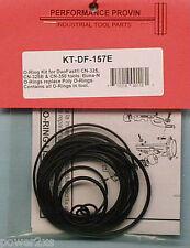 Duo-Fast CN-325, CN-350 Framer O-Ring Kit - KTDF157E