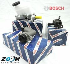GENUINE BOSCH BRAKE MASTER CYLINDER for Toyota Corolla KE70 AE71