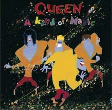 QUEEN / A Kind Of Magic SACD SHM-CD w/OBI Limited Edition Japan Rock
