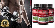 Supreme Weight Loss Supplements - Creatine Powder 1000mg - Creatine Alkaline 3B
