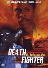 Death Fighter - Ein Bulle sieht Rot ( Actionfilm )von Joseph Merhi mit Jim Brown