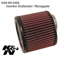 CanAm Outlander / Renegade K&N Performance Air Filter BD-6506 can am