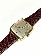 HAMILTON INTRA-MATIC WESTMINSTER 30 MM GOLD FILLED 30 Jewels VINTAGE WATCH