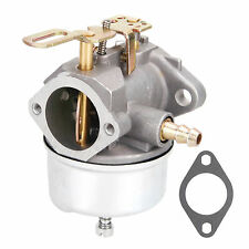 New Carburetor for Tecumseh 632370A 632370 632110 fits HM100 HMSK90 HMSK100