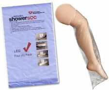 CAST COVER For Showers - ANKLE, LEG, FOOT Waterguard Cover Protector Sleeve- -