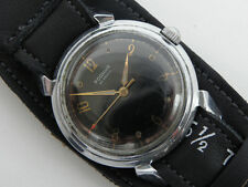 Rare Soviet RODINA military 1MCHZ Kirovskie FIRST automatic wrist watch Good con