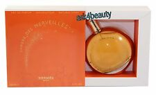 L'Ambre Des Merveilles by Hermes 3.4oz/100ml Edp Spray For Women  New In Box