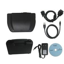 for Chrysler Diagnostic Tool (WITECH VCI POD) with multi-language