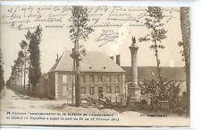CP 51 Marne - Colonne Commémorative de la Bataille de Champaubert