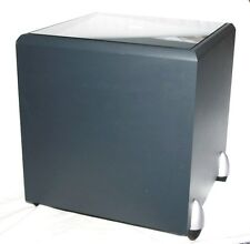 *UPGRADED**BOXED*KEF PSW2000 250W Variable Phase ACTIVE SUBWOOFER