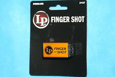 LP Finger Shot, Ideal for Cajon, Conga and Bongo Players, LP442F