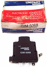 ROVER 600 618 ELECTRONIC IGNITION MODULE UNIPART GIM5068