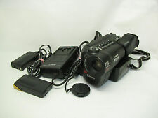 Canon ES900A 8mm Video Camcorder