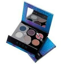 AVON BEAUTY PALETTE 4 EYESHADOW & 2 LIP  - RRP £10.50