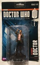 BBC Doctor Who Collection 4 in. Eleventh Doctor Figure #1 New 2012