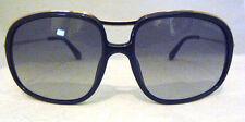 Authentique! nouveau TOM FORD femme lunettes de soleil, Cori, FT0282/S 01B, noir/or rose