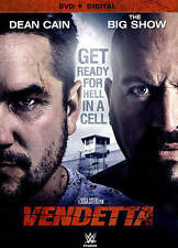 Vendetta (DVD, 2015)