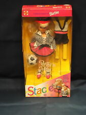 STACIE-PARTY'N PLAY- MODEL # 5411- YEAR 1992-LITTLE SISTER OF BARBIE
