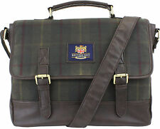 The British Bag Company Millerain Messenger bag NEW Ref  21148