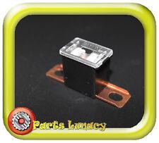 Fusible Fuse Link Male L Short Leg 80 Amp Black - PARTS LUNACY