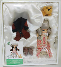 JUN PLANNING AI BALL JOINTED DOLL FASHION PULLIP GROOVE INC ENGLISH IVY Q-731